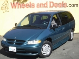 Dodge Caravan Handicap 2000