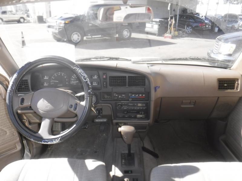 Toyota 4Runner 1995 price $3,650