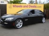 BMW 750li 2010