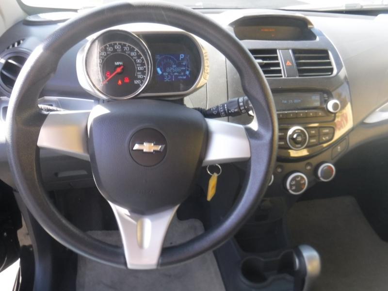 Chevrolet Spark 2015 price $6,995