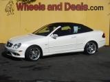 Mercedes-benz Clk 350 2009