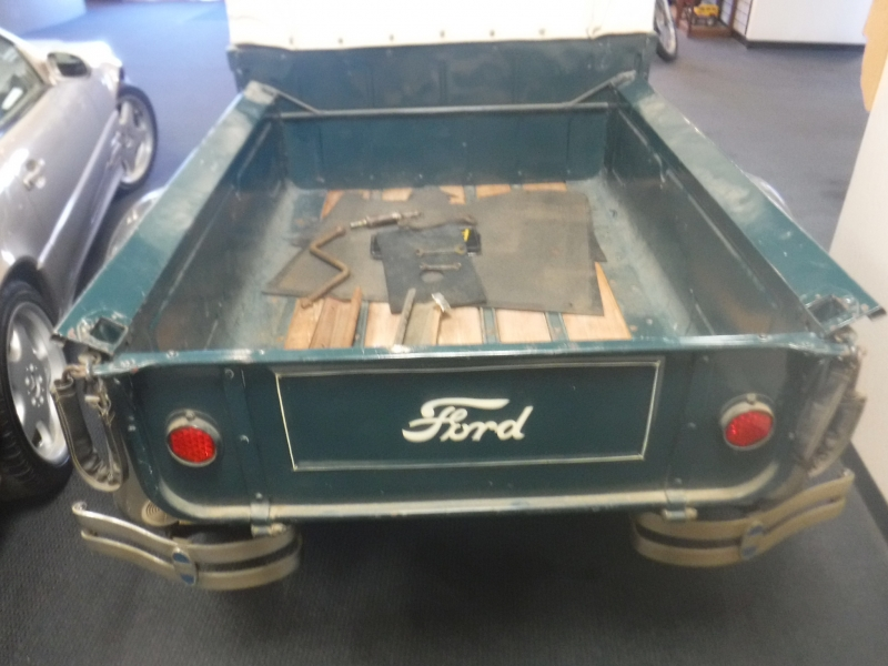 Ford Model A 1929 price $29,500