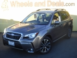 Subaru Forestor 2018