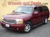 GMC Yukon XL 1500 2002