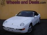 Porsche 968 1994