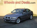 BMW 335D 2011