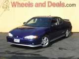 Chevrolet Monte Carlo 2005