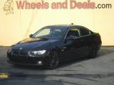 BMW 335i 2007