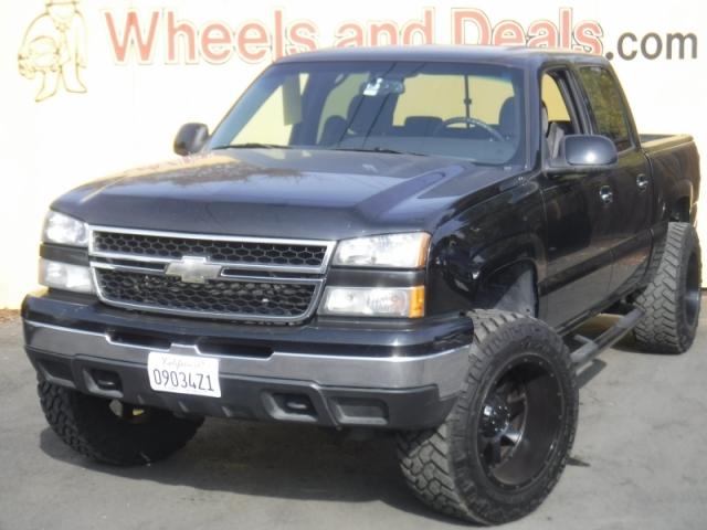 2006 Chevrolet 1500