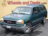 GMC Sierra 1999