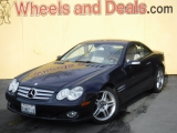 Mercedes-Benz Sl550 2007