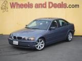 BMW 325i 2002