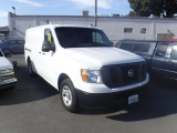 Nissan NV2500 HD 2014
