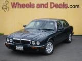 Jaguar XJ8 2000