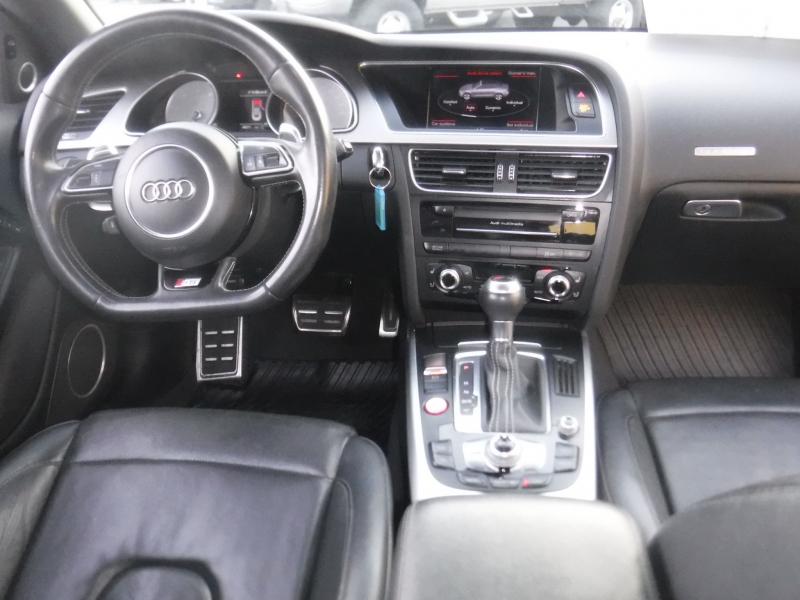 Audi S5 2014 price $23,950