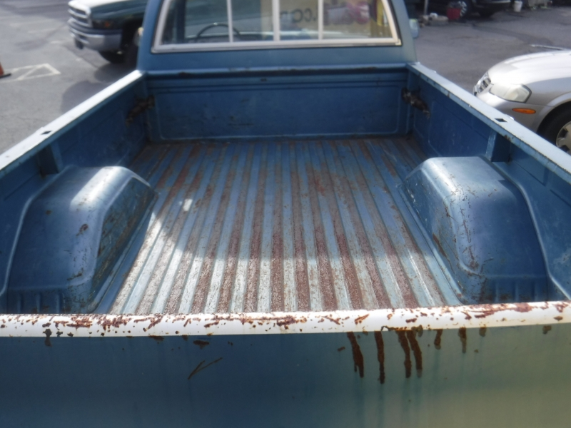 Chevrolet C20 Pickup 1978 price $4,995