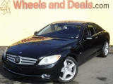 Mercedes-Benz CL600 2008