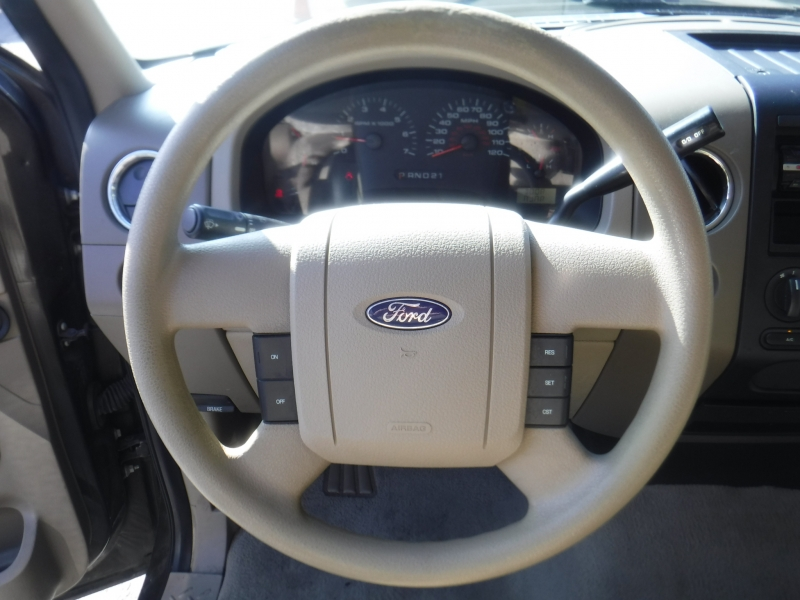 Ford F-150 2007 price $9,234