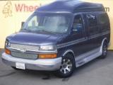 Chevrolet Express 2003