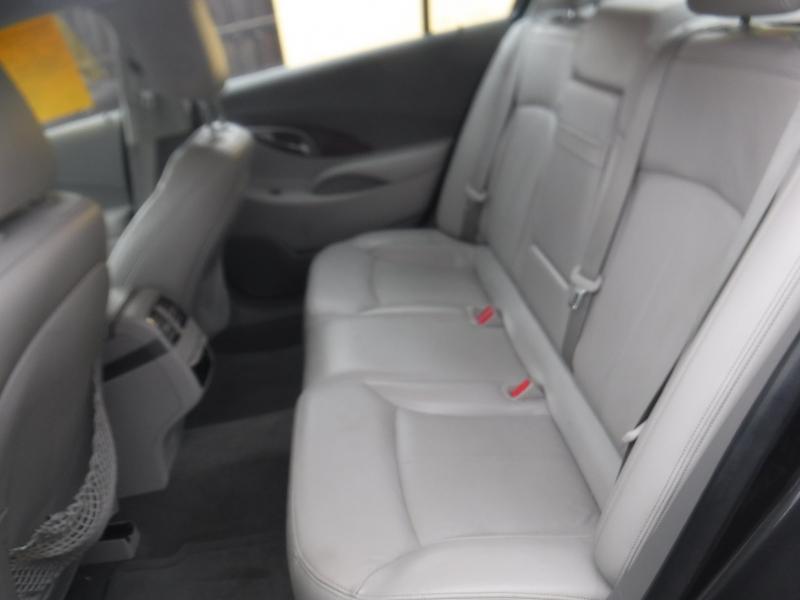 Buick Lacrosse 2012 price $8,250