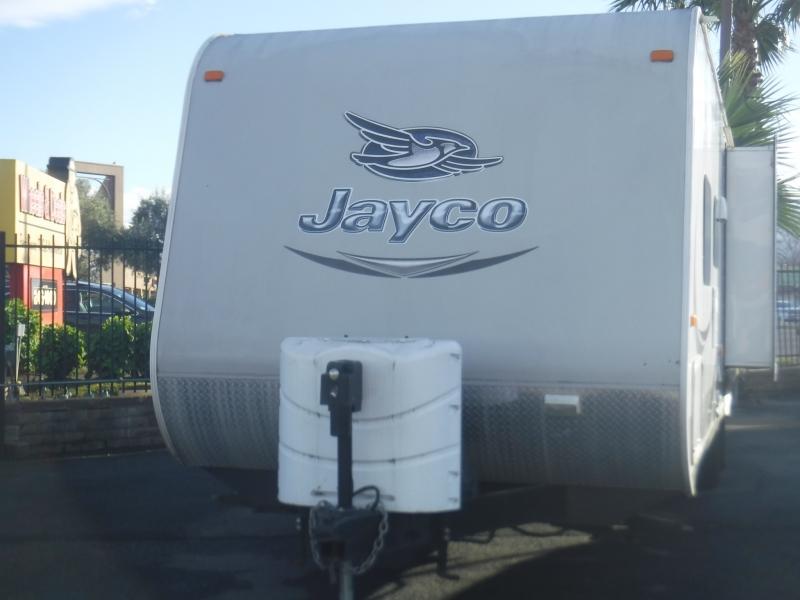 Jayco 28 BHS 2015 price $17,850