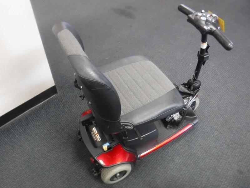 go go Scooter 0000 price $495