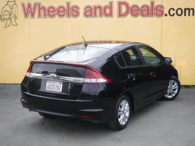 Honda Insight 2012 price $7,500