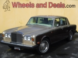 Rolls Royce Silver Shadow 1974