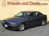 BMW 530I 2003