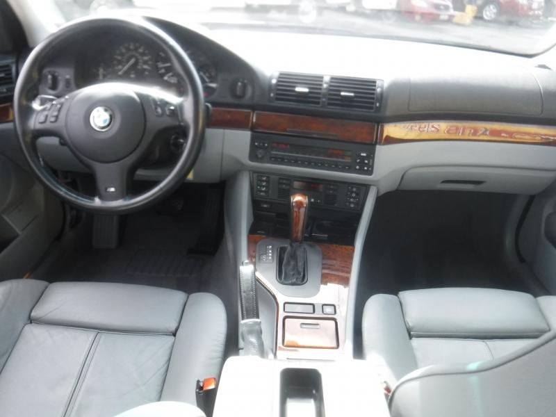 BMW 530I 2003 price $4,580