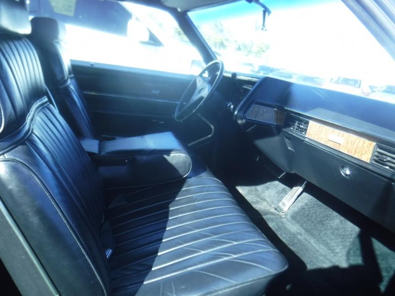Cadillac Eldorado 1970 price $8,500