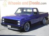 Chevrolet C10 1986