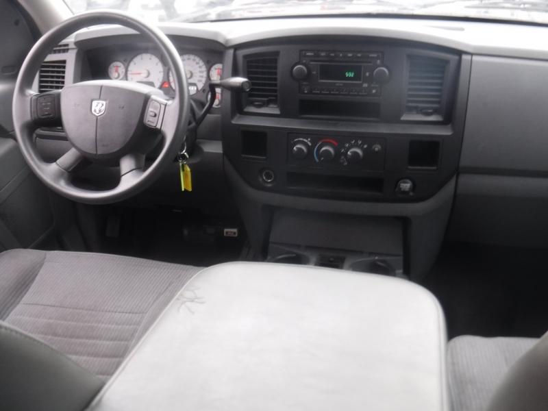Dodge Ram 2008 price $11,800