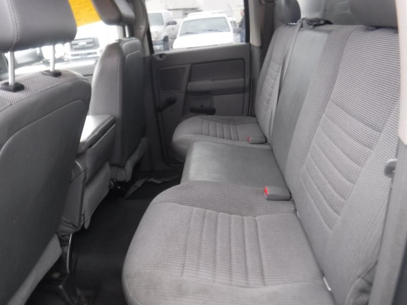 Dodge Ram 2008 price $13,500