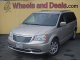 Chrysler Town&Country 2014