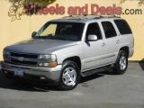 Chevrolet Tahoe 2006