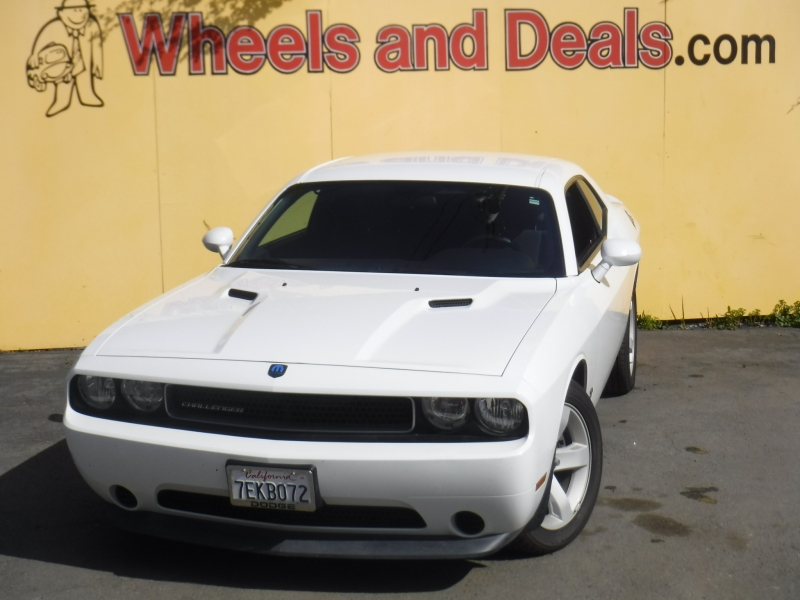 Dodge Challenger 2013 price $13,950