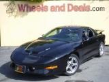 Pontiac Trans Am WS6 1997