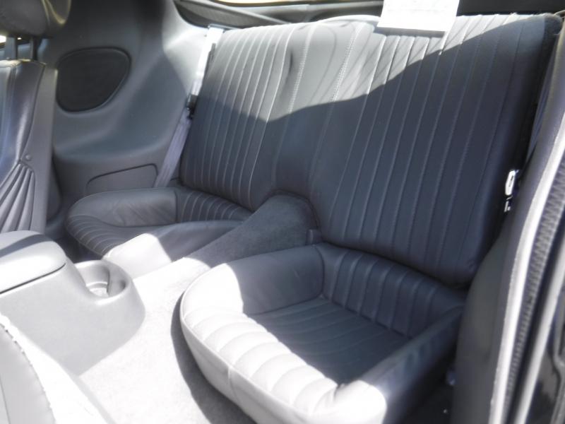 Pontiac Firebird 1997 price $17,800