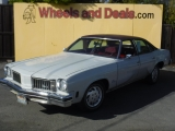 Oldsmobile Cutlass 1975