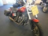 Harley-davidson Fat Bob 2008