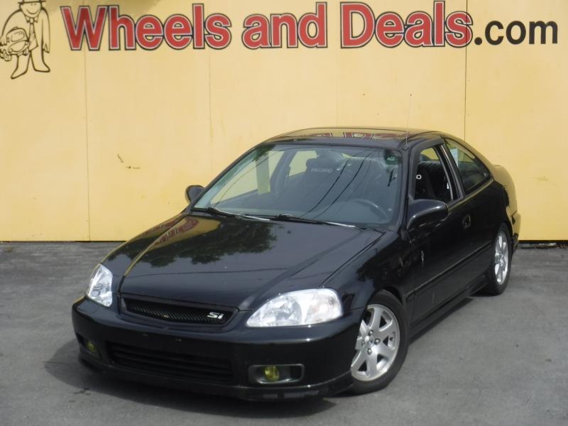 Honda Civic 2000 price $5,999