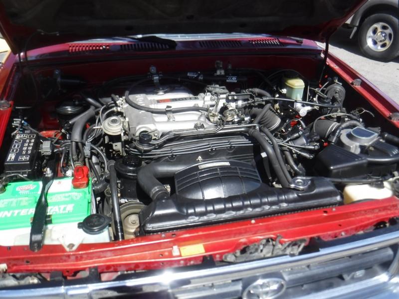 Toyota Pickup 1994 price $10,999