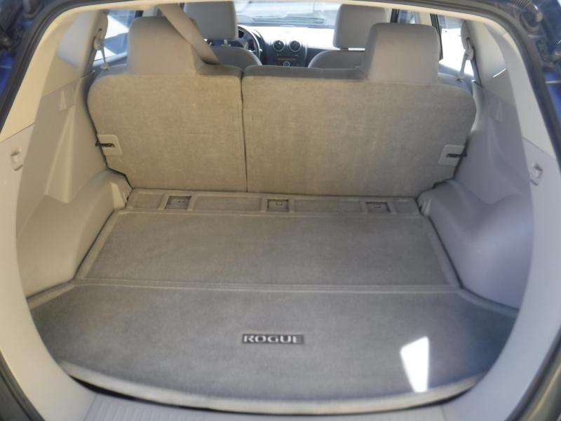 Nissan Rogue 2013 price $8,434
