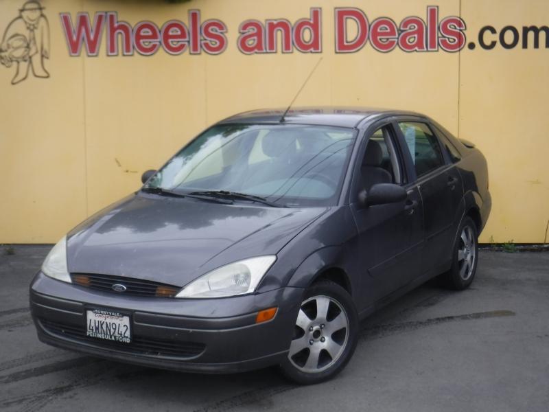 Ford Focus 2002 price $3,639