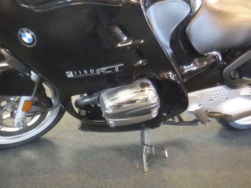 BMW 1150RT 2003 price $3,750