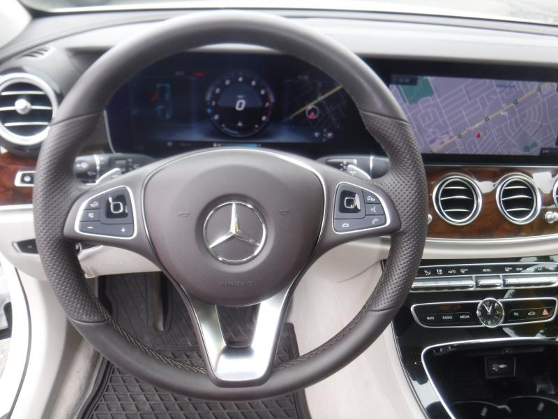 Mercedes-Benz E400 4matic 2017 price $49,995