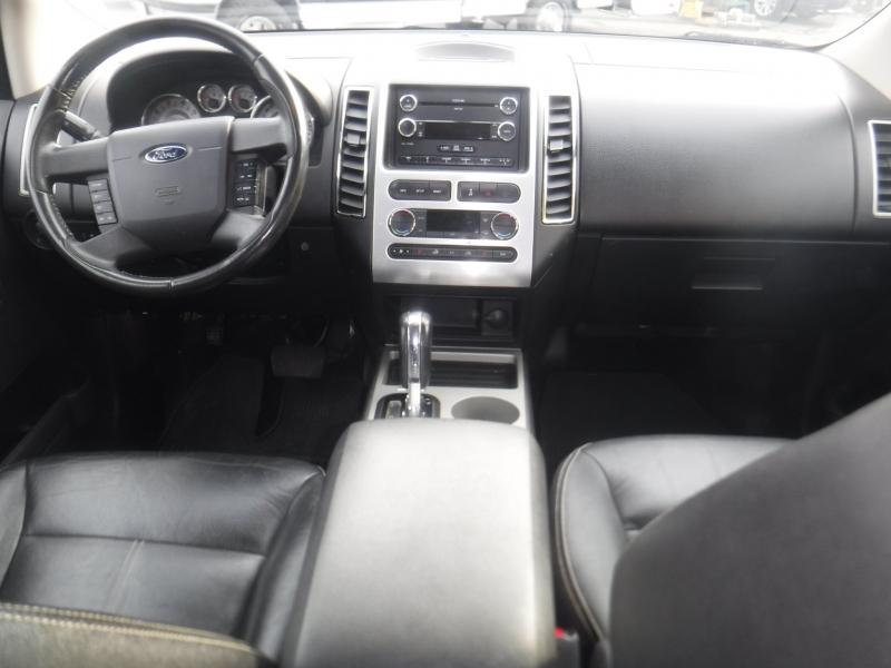 Ford Edge 2008 price $6,999