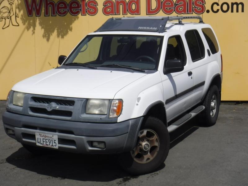 Nissan Xterra 2000 price $5,995