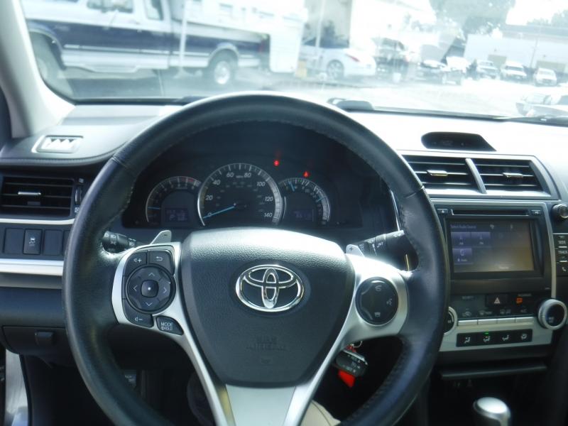 Toyota Camry 2014 price $12,600